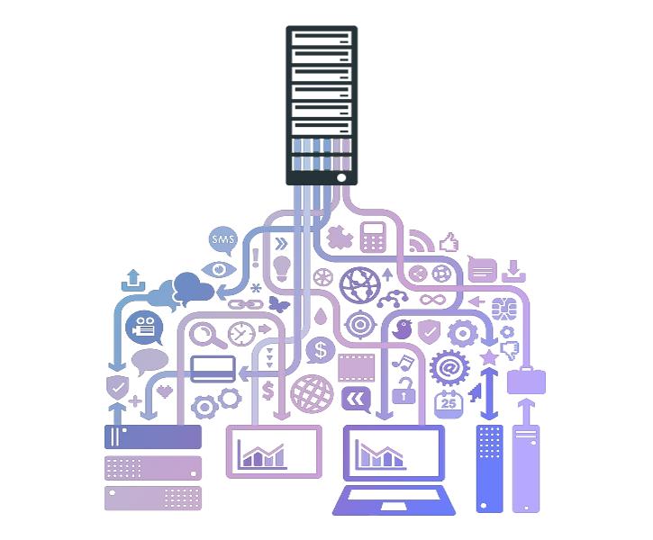 Server Storage Supply
